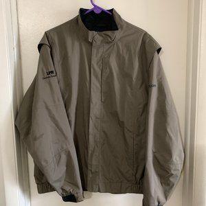 FootJoy DryJoy golf windbreaker jacket sz XL
